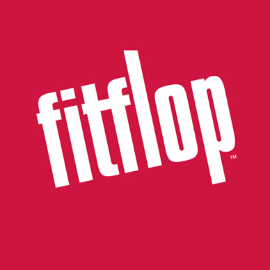 Fitflop go Google