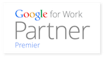 Google for Work Premier Partner