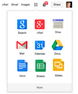Google Apps updates