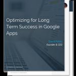 BetterCloud: Optimising Google Apps