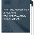 BetterCloud Third Party Apps
