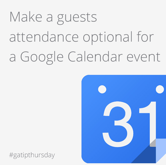 googlecalendar-optional