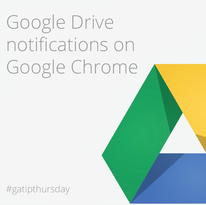 google drive chome