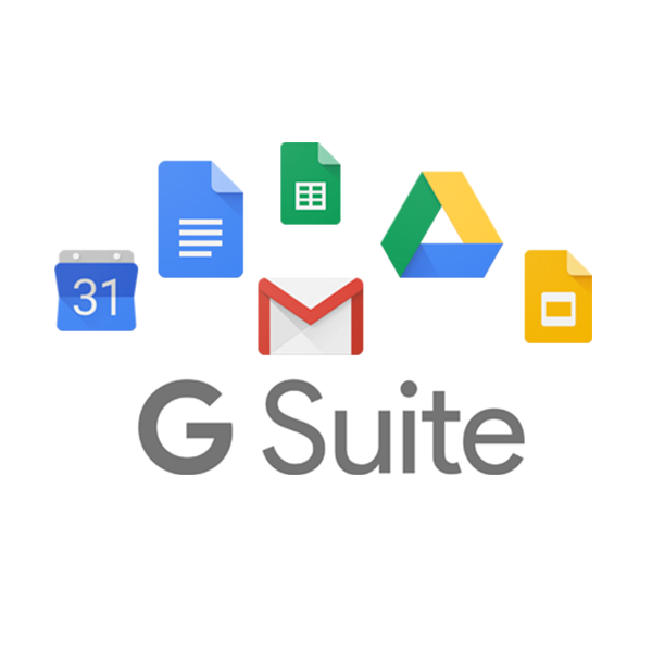 G Suite collaboration
